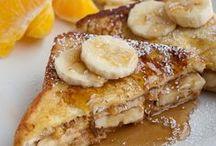 Breakfast Delights / by Kitchen Cabinet Kings