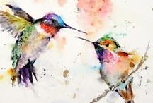 Illustration & Art  / by Pali Agurto