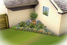 Yard Ideas / by Jeanette