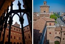 Ferrara / by BlogVille Italy