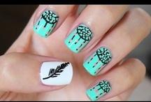 Nails <3  / by Eileen Miramontez