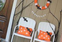 Halloween / by Jennifer Lewis Eidson