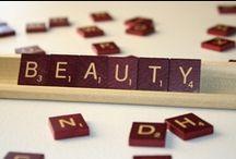 Beauty Tips - Consejos de Belleza / by Perfumes Club