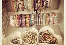 Organize / by Cindy