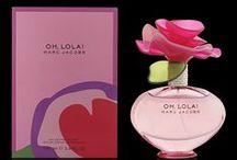 Perfumes & Fragrances / by Perfumes Club