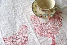 Handmade Lovelies / by Gluten-Free Goddess