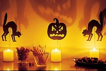Ultimate Halloween Party / by Sally Johnson