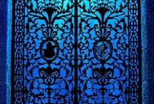 Doors / by Sally Johnson