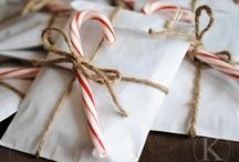 Christmas inspiration / by Cristina Simone