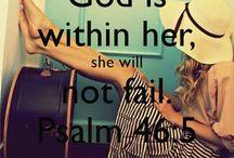 God Girl / by Kelsey Walters