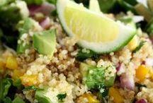 Mediterranean Diet Recipes / The way I eat.  / by Gluten-Free Goddess