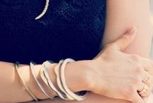 Arm Candy / by Joanna Morgan Designs