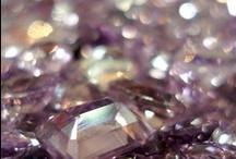 Gems / by Joanna Morgan Designs