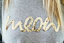 diy and crafts: fashion / by Brittany Dockery