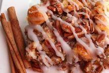 recipes: breakfast / by Brittany Dockery