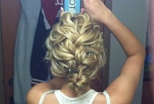 Hair Styles / by Anne Maree Connick