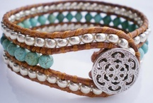 Jewelry Bracelets / by Anne Maree Connick