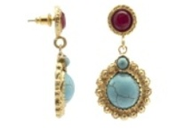 Jewelry Ear Rings / by Anne Maree Connick