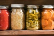 Canning, etc. / by Lynn Henson