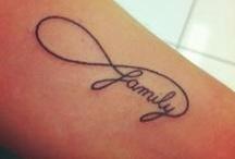tattoo!!!:)) / by Carla Antonietti
