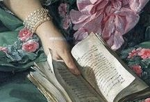 Book Love & Reading Love / For book lovers and devoted readers. / by Maya Rodale
