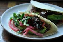 Yummy Mexican Food / by Esmeralda