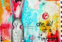 Art Journals 4 / by Jeanine Jager
