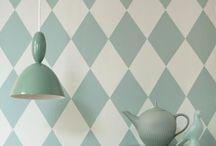 :: TAUPE COLOR :: / Mes couleurs préférées, du gris bleuté, taupe... / by Anne-Laure Alain