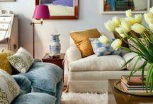 Home Sweet Home / by Rachel Duboski