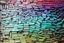 Color Crush / by Andrea Victoria