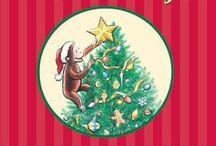 Christmas  / by Kristen Helm