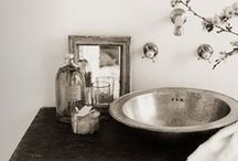 ✿⊱Bathroom / by Joyce