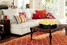 Living Rooms / by Shirlee Harris