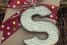 Gifting / by Shirlee Harris