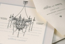 Formal Wedding - Victoria & Cameron / by Envelopments Inc.