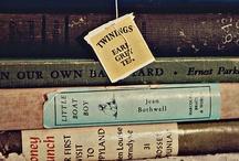 :: BOUQUIN :: / La passion des livres / by Anne-Laure Alain