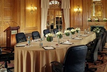 Meetings and Banquets / by The Dorchester