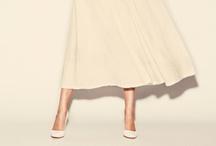 Long Skirts / by Sara Hincapie