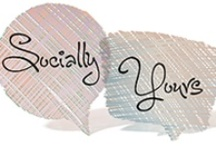 Socially Yours / Posts from the Anchor Blog covering social media, marketing, and company updates. / by Anchor Media