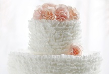 Wedding Desserts / by Envelopments Inc.