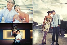 Engagement Photos / by Envelopments Inc.