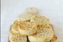 EATS // breads / by Jamie AnneMarie