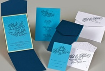Nighttime Wedding - Lilah & Robert / by Envelopments Inc.