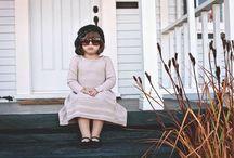 Little Fashion & Style. / www.lookieboo.com  / by Lookie Boo