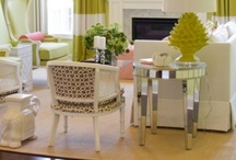 "Spring Fling / by JWS Interiors ""Affordable Luxury"" Blog"