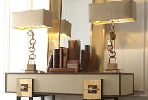"Brass is back / by JWS Interiors ""Affordable Luxury"" Blog"