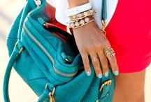 Fashion / by Cori Melvin
