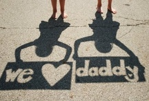 Father's Day / by Cori Melvin
