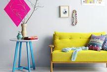dream home! / by Cristina Dorta