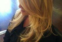 Hair & Beauty / by Debi Taylor-Hough